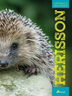 Le hérisson - artemis - 9782816015614 -