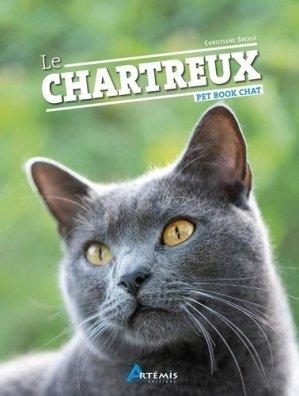 Le chartreux - artémis - 9782816015737 -
