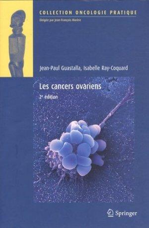 Les cancers ovariens - springer verlag - 9782817802589 -
