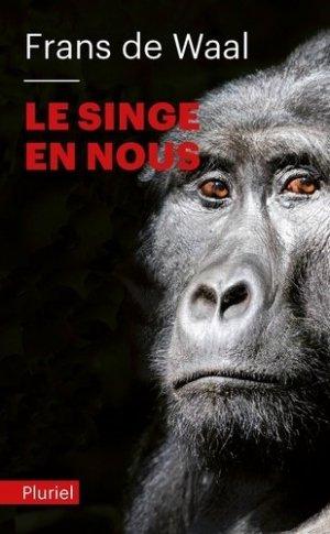 Le singe en nous - hachette - 9782818501191