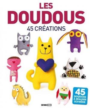 Les doudous - Editions ESI - 9782822602785 -
