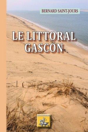 Le littoral gascon - des regionalismes - 9782824005744 -