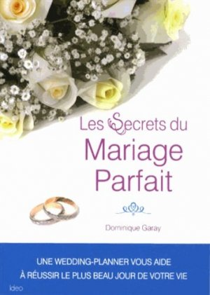 Les secrets d'un mariage parfait - city - 9782824602820 -