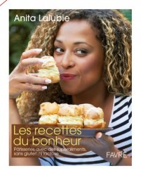 Les recettes du bonheur - favre - 9782828916411 -