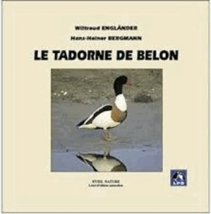 Le tadorne de Belon - eveil nature - 9782840000242 -