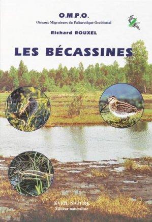 Les bécassines - eveil nature - 9782840000266 -