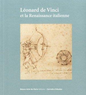 Léonard de Vinci et la Renaissance italienne - ensba - 9782840566366 - https://fr.calameo.com/read/001282136b61533da7da2?page=1