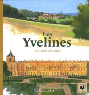 Les Yvelines - equinoxe - 9782841355426 -