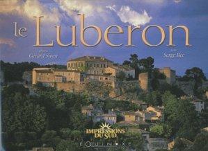 Le Luberon - equinoxe - 9782841357048 -