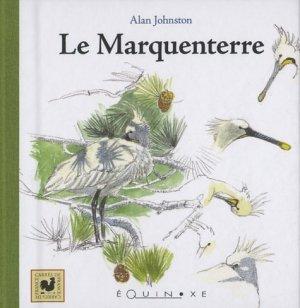 Le Marquenterre - equinoxe - 9782841357796 -