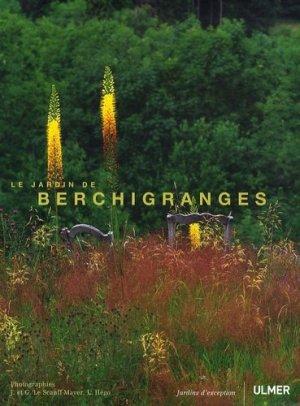 Le jardin de Berchigranges - Ulmer - 9782841383382 -