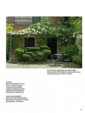 Les jardins de Maizicourt - ulmer - 9782841384068