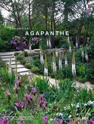 Les jardins Agapanthe - ulmer - 9782841384556