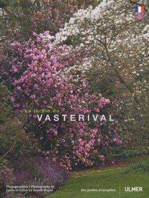 Le jardin du Vasterival - ulmer - 9782841384914 -