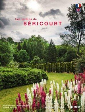Les jardins de Séricourt - ulmer - 9782841385799