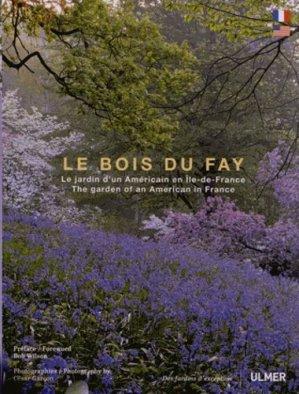 Le Bois du Fay - ulmer - 9782841385980 -
