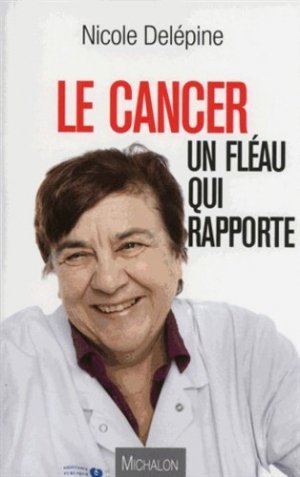 Le cancer - michalon - 9782841866847 -