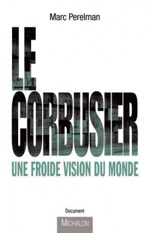 Le Corbusier - michalon - 9782841867844 -