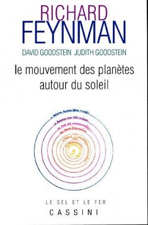 Le mouvement des planètes autour du Soleil - cassini - 9782842251314 -