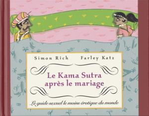 Le Kama Sutra après le mariage - hoebeke - 9782842305796 -