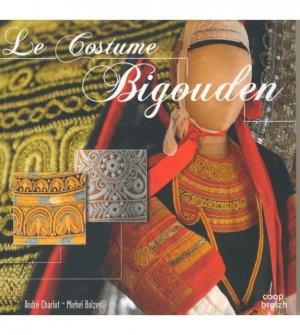 Le costume bigouden - Coop Breizh - 9782843467936 -