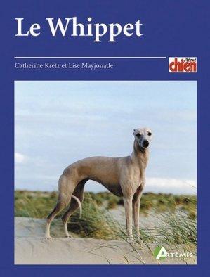 Le whippet - artemis - 9782844161703 -