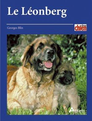 Le léonberg - artemis - 9782844161734 -