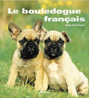 Le bouledogue français - artemis - 9782844162052 -