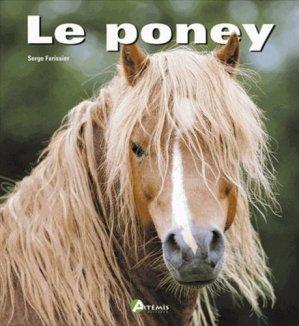 Le poney - artemis - 9782844162519 -