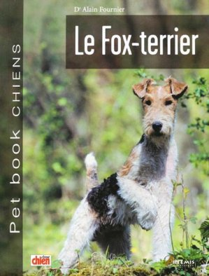 Le fox terrier - artemis - 9782844162533 -