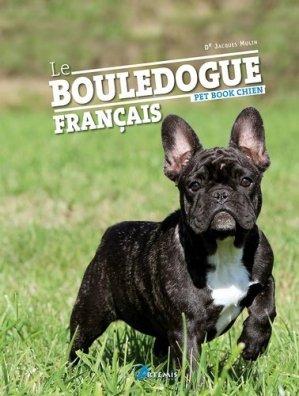 Le Bouledogue français - Artémis - 9782844162557 -