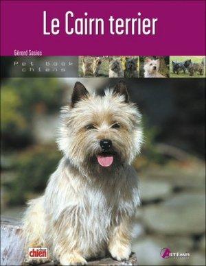 Le cairn terrier - artemis - 9782844162847 -