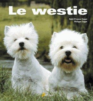 Le westie - artemis - 9782844163837 -