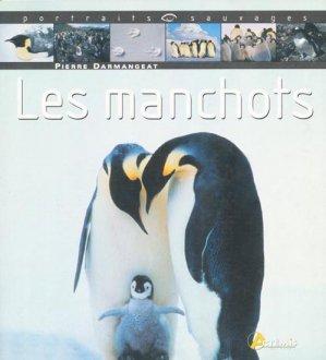 Les manchots - artemis - 9782844163936 -
