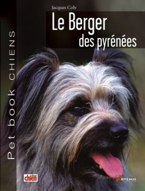 Le Berger des Pyrénées - artemis - 9782844164070 -