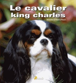 Le cavalier king charles - artemis - 9782844164827 -