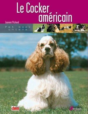 Le cocker américain - artemis - 9782844166319 -