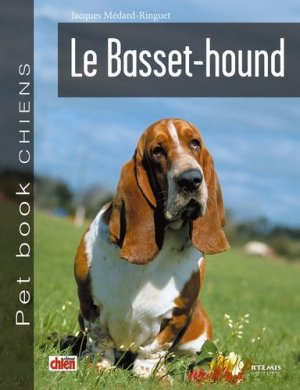 Le basset-hound - artemis - 9782844166609 -