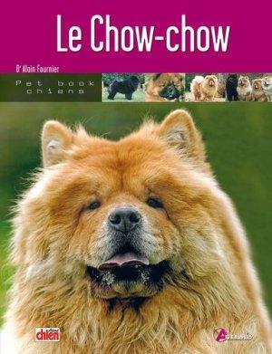 Le Chow-chow - Artémis - 9782844166708 -