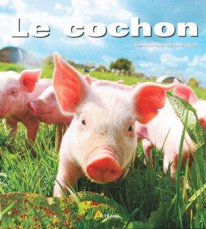 Le cochon - artemis - 9782844167163 -