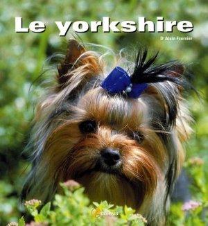 Le yorkshire - Artémis - 9782844167170 -
