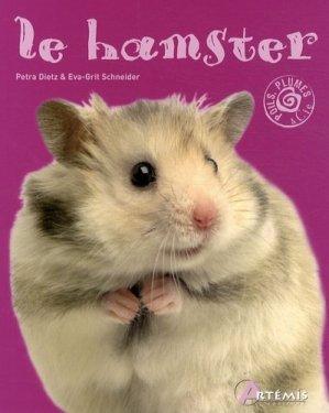 Le hamster - Artémis - 9782844167491 -