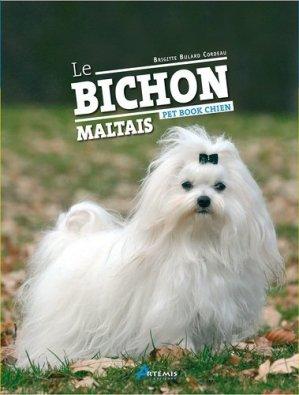 Le bichon malatais - artemis - 9782844168627 - https://fr.calameo.com/read/000015856c4be971dc1b8
