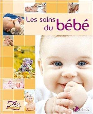 Les soins du bébé - artemis - 9782844169396 -