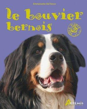 Le bouvier bernois - artemis - 9782844169488 -