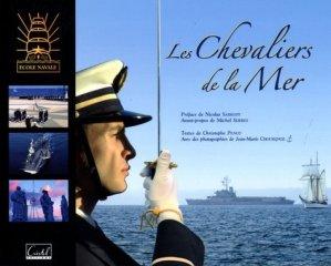 Les Chevaliers de la Mer - cristel - 9782844210562 -