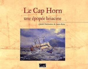 Le Cap horn - cristel - 9782844210883 -