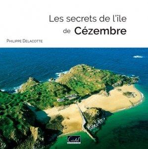 Les secrets de l'île de Cézembre - cristel - 9782844211422 -