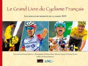 Le grand livre du cyclisme francais - cristel - 9782844211637 -