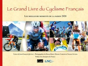 Le Grand Livre du Cyclisme Français - cristel - 9782844211750 -